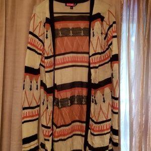 Lite Long Cardigan sweater